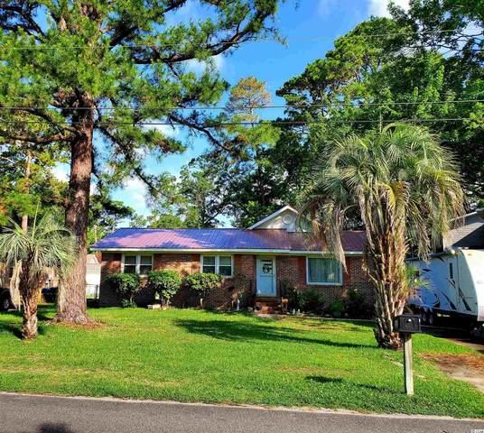 1014 Bay Dr., Surfside Beach, SC 29575 (MLS #2113904) :: BRG Real Estate
