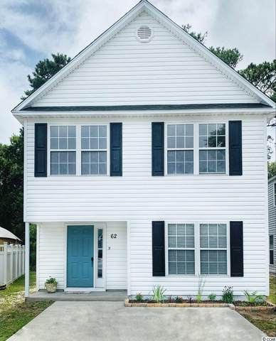 829 9th Ave. S, North Myrtle Beach, SC 29582 (MLS #2113906) :: Jerry Pinkas Real Estate Experts, Inc