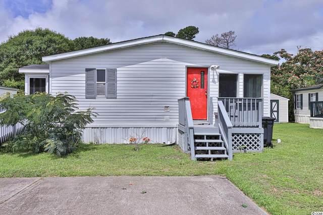 495 Folly Estates Dr., Myrtle Beach, SC 29588 (MLS #2113919) :: Hawkeye Realty