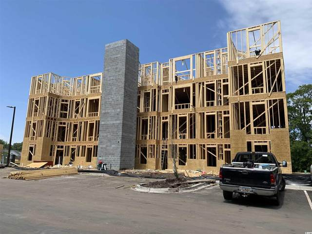 150 Ella Kinley Circle #103, Myrtle Beach, SC 29588 (MLS #2113920) :: Armand R Roux | Real Estate Buy The Coast LLC