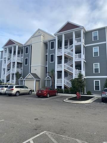 186 Ella Kinley Circle #404, Myrtle Beach, SC 29588 (MLS #2113941) :: Armand R Roux | Real Estate Buy The Coast LLC