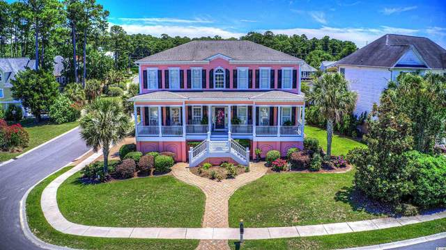1712 Waterway Dr., North Myrtle Beach, SC 29582 (MLS #2113965) :: Jerry Pinkas Real Estate Experts, Inc