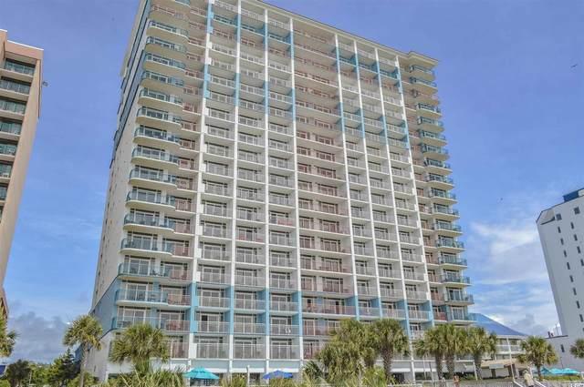 2201 S Ocean Blvd. #108, Myrtle Beach, SC 29577 (MLS #2113977) :: Jerry Pinkas Real Estate Experts, Inc