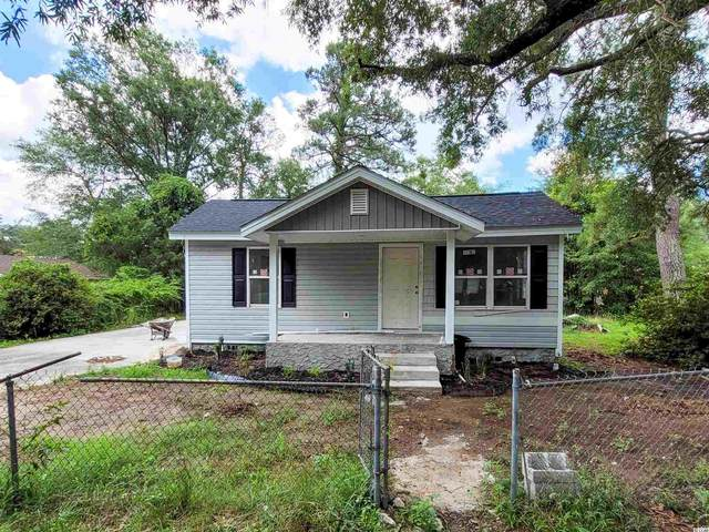 2707 Leonard Ave., Conway, SC 29527 (MLS #2113991) :: Grand Strand Homes & Land Realty