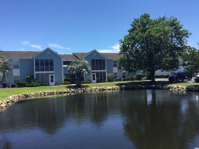 2226 Clearwater Dr. H, Surfside Beach, SC 29575 (MLS #2113996) :: Coldwell Banker Sea Coast Advantage