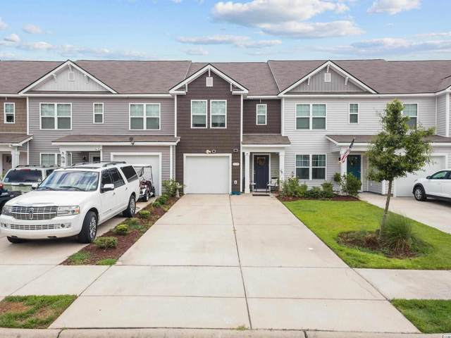 1135 Fairway Ln. #1135, Conway, SC 29526 (MLS #2114021) :: Sloan Realty Group