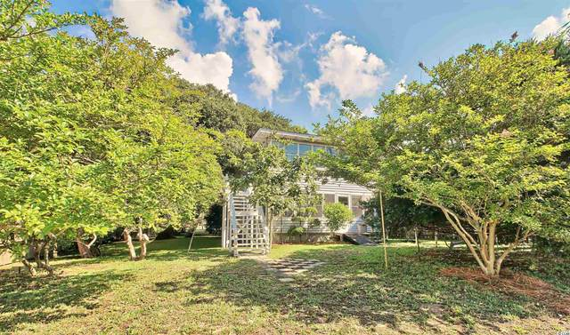2012 Perrin Dr., North Myrtle Beach, SC 29582 (MLS #2114033) :: Armand R Roux   Real Estate Buy The Coast LLC