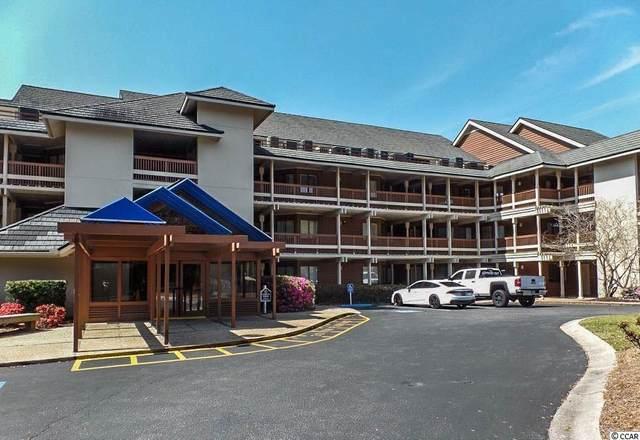 410 Melrose Pl. #311, Myrtle Beach, SC 29572 (MLS #2114041) :: The Litchfield Company
