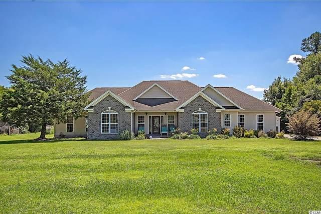 3788 Fair Bluff Hwy., Green Sea, SC 29545 (MLS #2114071) :: Armand R Roux | Real Estate Buy The Coast LLC