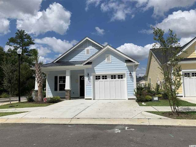 1206 Carsens Ferry Dr., Conway, SC 29526 (MLS #2114077) :: Garden City Realty, Inc.