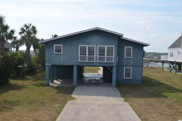 1078 S Waccamaw Dr., Garden City Beach, SC 29576 (MLS #2114078) :: Dunes Realty Sales
