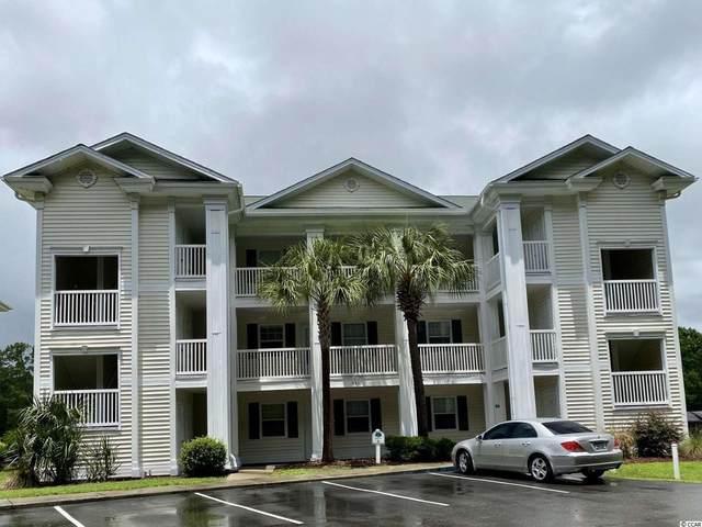 581 Blue River Ct. 6-E, Myrtle Beach, SC 29579 (MLS #2114083) :: Garden City Realty, Inc.