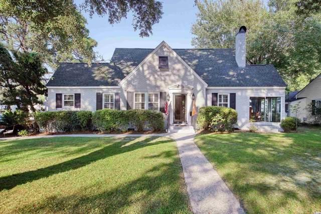 716 Willowbank Rd., Georgetown, SC 29440 (MLS #2114106) :: Homeland Realty Group