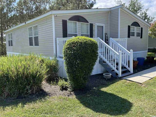 3918 Mayfield Dr., Conway, SC 29526 (MLS #2114109) :: Chris Manning Communities
