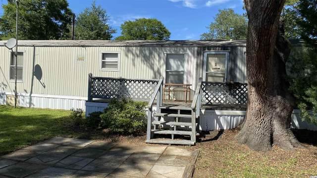 1559 Park Ln., Murrells Inlet, SC 29576 (MLS #2114137) :: Armand R Roux | Real Estate Buy The Coast LLC
