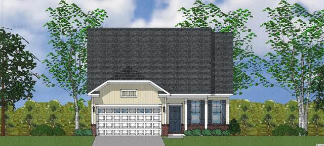 1234 Pyxie Moss Dr., Little River, SC 29566 (MLS #2114144) :: Sloan Realty Group