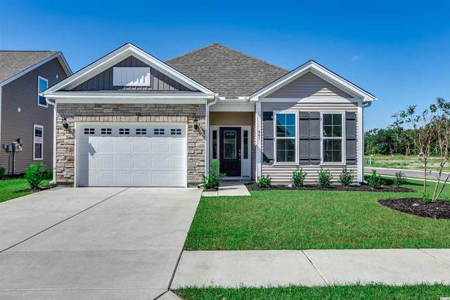 209 Zostera Dr., Little River, SC 29566 (MLS #2114164) :: Sloan Realty Group
