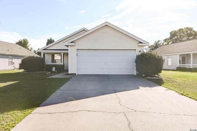 5011 Sandlake Ct., Myrtle Beach, SC 29579 (MLS #2114211) :: Armand R Roux   Real Estate Buy The Coast LLC