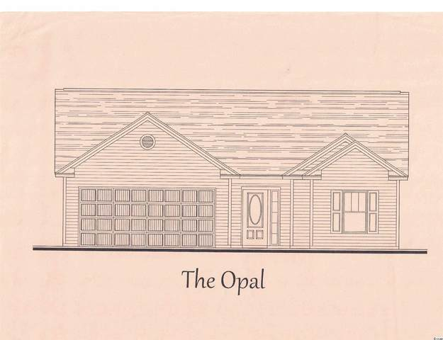 104 Ringding Dr., Conway, SC 29526 (MLS #2114236) :: BRG Real Estate