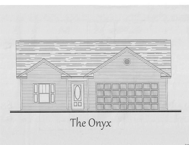 224 Fishburn Dr., Conway, SC 29526 (MLS #2114238) :: BRG Real Estate