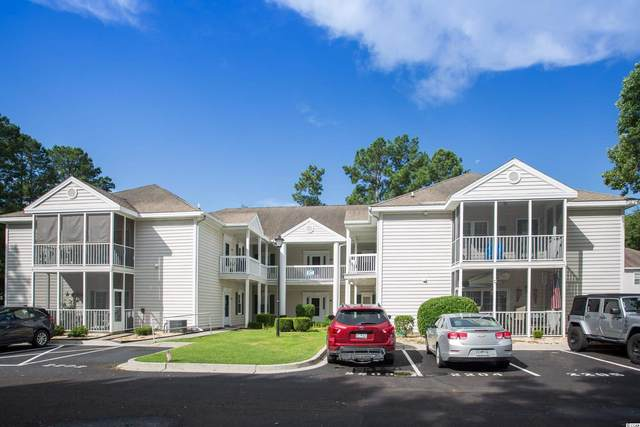 2209 Sweetwater Blvd. #2209, Murrells Inlet, SC 29576 (MLS #2114241) :: Grand Strand Homes & Land Realty