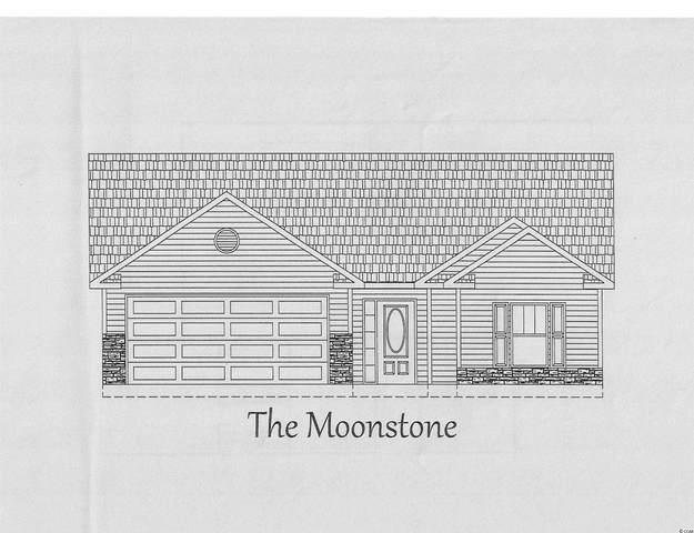 220 Fishburn Dr., Conway, SC 29526 (MLS #2114242) :: BRG Real Estate