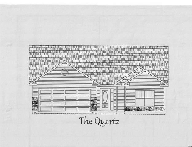 216 Fishburn Dr., Conway, SC 29526 (MLS #2114244) :: BRG Real Estate