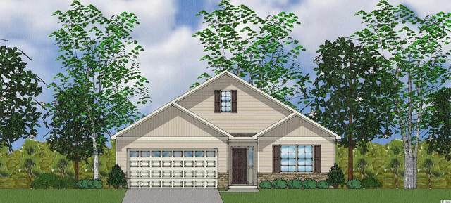 356 High Falls Dr., Conway, SC 29526 (MLS #2114247) :: The Lachicotte Company