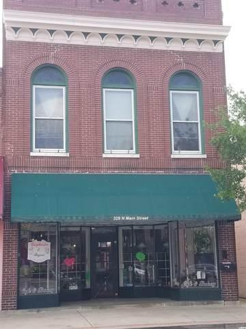 329 N Main St., Marion, SC 29571 (MLS #2114274) :: Chris Manning Communities