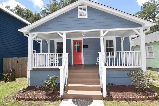 1019 Duke St., Georgetown, SC 29440 (MLS #2114282) :: Grand Strand Homes & Land Realty