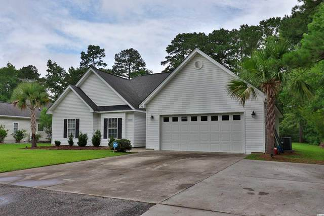 5618 Downybrook Rd., Myrtle Beach, SC 29588 (MLS #2114303) :: The Lachicotte Company