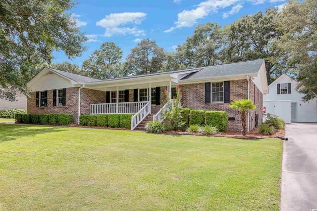 1256 Pinetucky Dr., Galivants Ferry, SC 29544 (MLS #2114328) :: James W. Smith Real Estate Co.