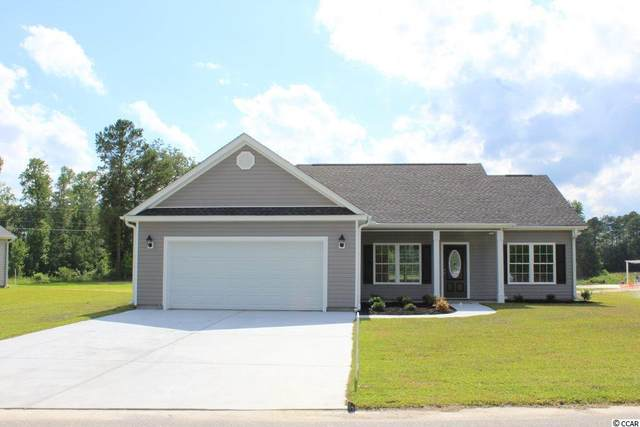 6406 Highway 378, Conway, SC 29527 (MLS #2114329) :: James W. Smith Real Estate Co.
