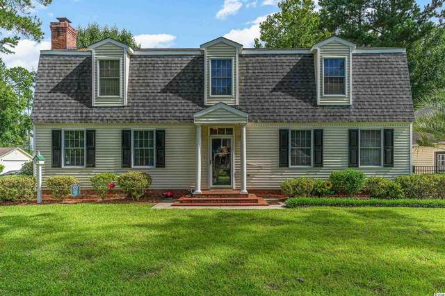 2501 Brick Dr., Longs, SC 29568 (MLS #2114332) :: James W. Smith Real Estate Co.