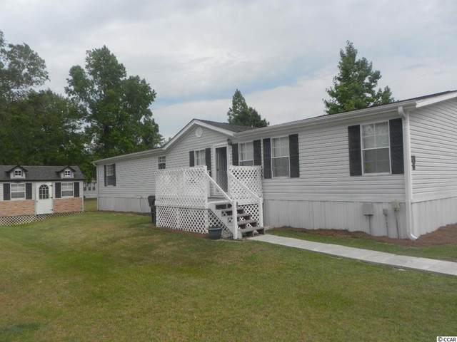 500 Folly Estates Dr., Myrtle Beach, SC 29588 (MLS #2114335) :: Armand R Roux   Real Estate Buy The Coast LLC