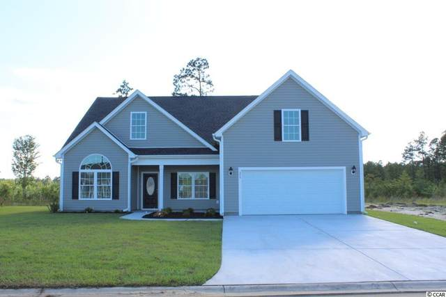 3796 Edwards Rd., Aynor, SC 29511 (MLS #2114353) :: Jerry Pinkas Real Estate Experts, Inc