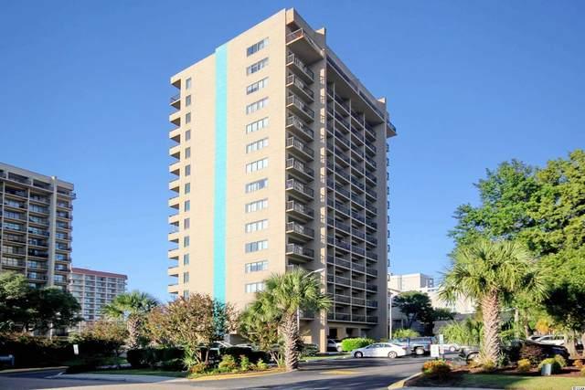 210 75th Ave N #4094, Myrtle Beach, SC 29572 (MLS #2114356) :: Homeland Realty Group