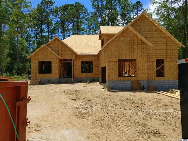 695 Woody Point Dr., Murrells Inlet, SC 29576 (MLS #2114357) :: James W. Smith Real Estate Co.