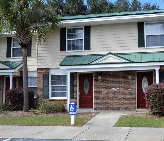 1432 Highway 544 C-6, Conway, SC 29526 (MLS #2114385) :: Armand R Roux | Real Estate Buy The Coast LLC