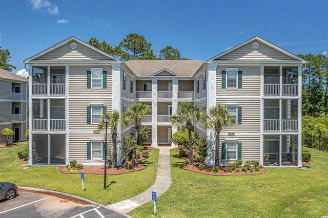 242 Sun Colony Blvd. #301, Longs, SC 29568 (MLS #2114410) :: Homeland Realty Group