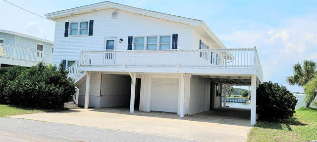 3805 Lake Dr., North Myrtle Beach, SC 29582 (MLS #2114413) :: Surfside Realty Company