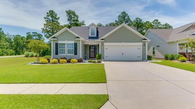 3525 Park Pointe Ave., Little River, SC 29566 (MLS #2114420) :: Armand R Roux | Real Estate Buy The Coast LLC
