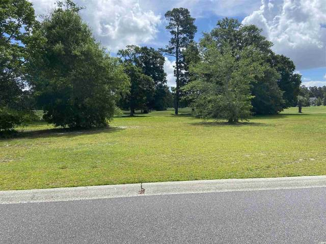 1013 Middleton Dr. Nw, Calabash, NC 28467 (MLS #2114426) :: The Lachicotte Company