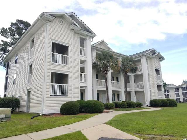 461 Red River Ct. 36-I, Myrtle Beach, SC 29579 (MLS #2114433) :: Garden City Realty, Inc.