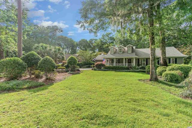 212 Old Augusta Dr., Pawleys Island, SC 29585 (MLS #2114435) :: Grand Strand Homes & Land Realty