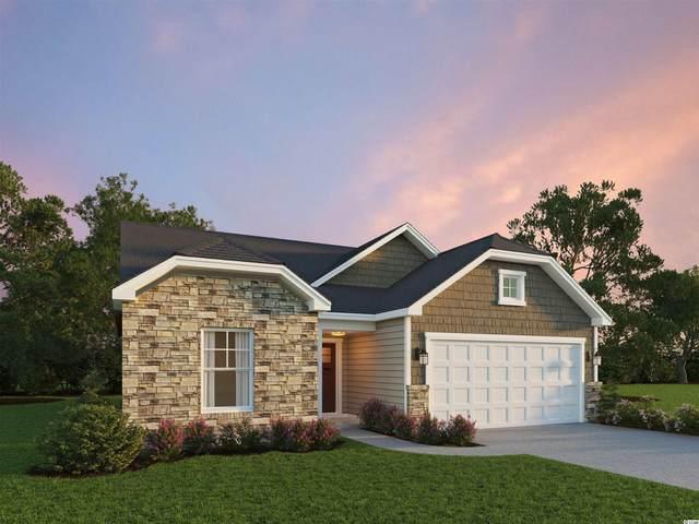 55 Leaflet Loop, Pawleys Island, SC 29585 (MLS #2114436) :: Jerry Pinkas Real Estate Experts, Inc