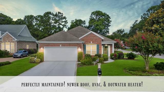 4502 Smilax Pl., Murrells Inlet, SC 29576 (MLS #2114475) :: Armand R Roux   Real Estate Buy The Coast LLC