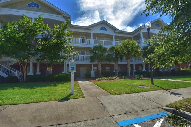 6203 Catalina Dr. #1314, North Myrtle Beach, SC 29582 (MLS #2114481) :: Sloan Realty Group