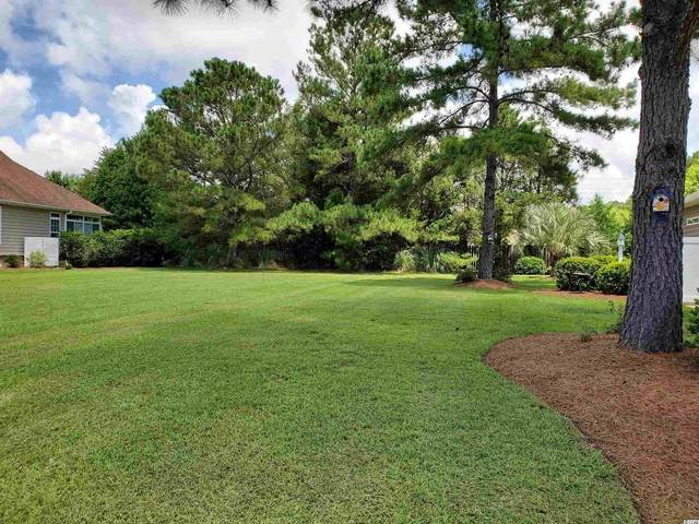 1146 Moultrie Dr. Nw, Calabash, NC 28467 (MLS #2114482) :: The Lachicotte Company