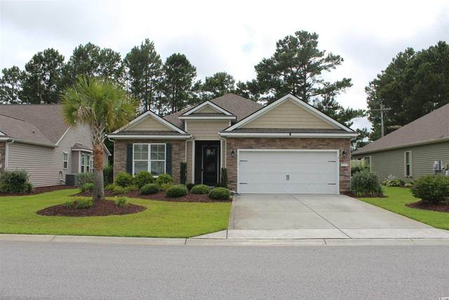 5193 Casentino Ct., Myrtle Beach, SC 29579 (MLS #2114485) :: Armand R Roux | Real Estate Buy The Coast LLC